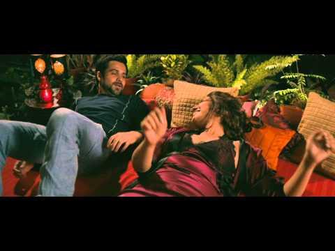 Ek Thi Daayan - Kaali Kaali Official Song VIdeo feat. Emraan...