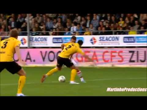 Dries Mertens top 10 best goals