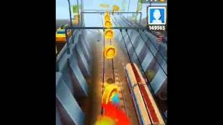 Subway Surfer Highscore 972 300 | HMONGPLAY.COM