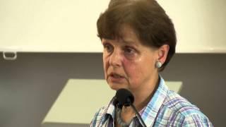Cud bycia kobietą - dr Jadwiga Pulikowska