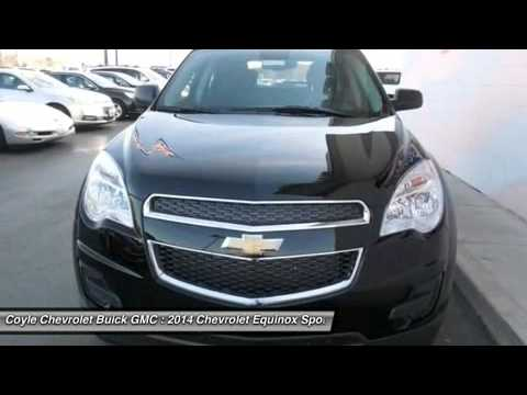 2014 CHEVROLET EQUINOX Clarksville, IN 14610