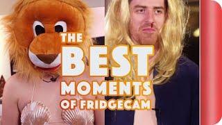 The Best Bits of FridgeCam - Compilation