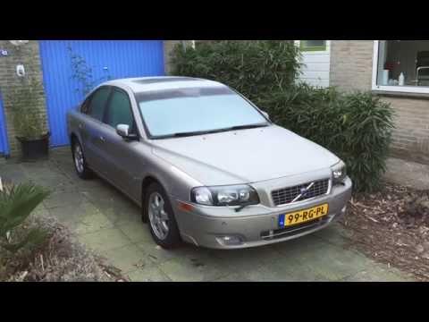 Volvo S80 Webasto PARKING HEATER Standheizung standkachel REAL TIME 2015