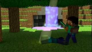 Flower - Minecraft Animation