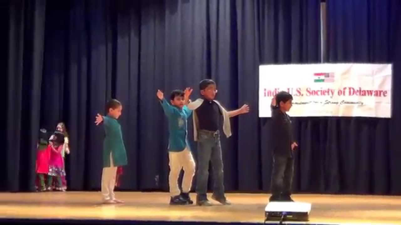 Fashion Show Music Tracks Bollywood Kids Fashion Show with