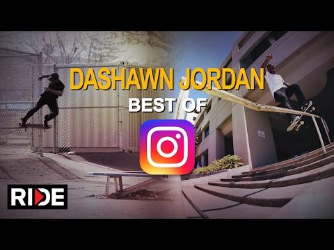 Dashawn Jordan - Best of Instagram