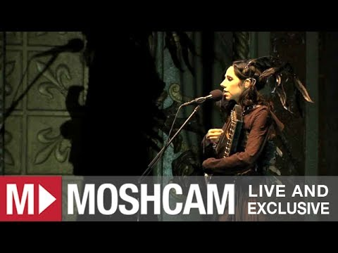 PJ Harvey - All And Everyone (Live at Sydney Festival)