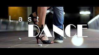 Last Dance - Kizomba Dance Video by Vital & Leya