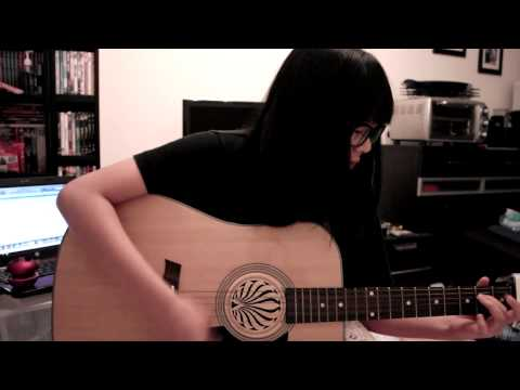 My Immortal (guitar cover) - Madilyn Bailey version