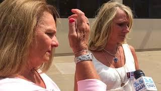 Family of heroin overdose victim speaks at dealer's sentencing