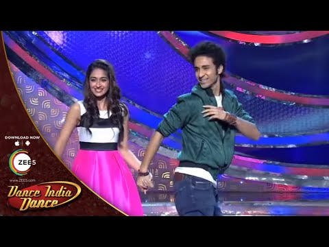 DID Lil Masters 3 Behind The Scenes: Raghav Flirts With Ileana...
