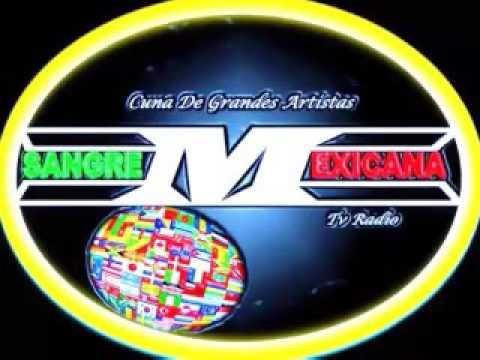 257 PROGRAMAS DE SANGRE MEXICANA TV RADIO DESDE LAS INSTALACIONES MEXICO DF