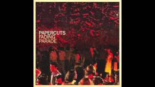 Watch Papercuts Do You Really Wanna Know video
