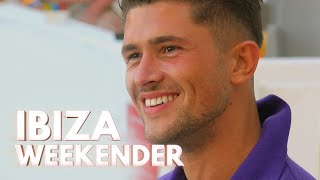FIRST LOOK: Jordan Get's a Promotion! | Ibiza Weekender