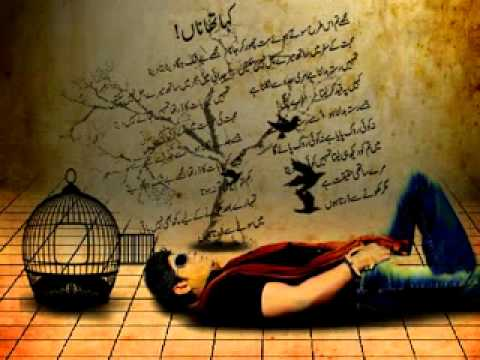 Kaha Tha Na(poetry).flv video