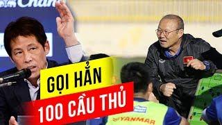 Trình làng đội hình khủng Thái Lan tuyên bố Việt Nam chỉ là chuyện nhỏ