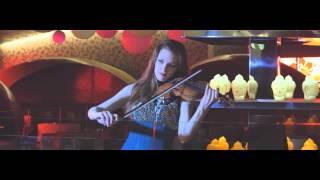 download lagu Lauren Charlotte Bollywood Violin- Saiyaara- Ek Tha Tiger gratis