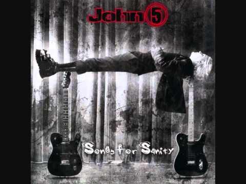 John 5 - Soul Of A Robot