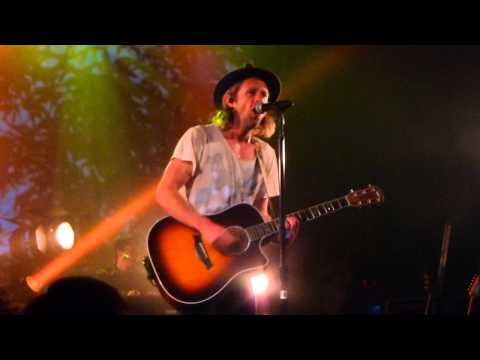 Switchfoot - Shadows Prove The Sunshine Live