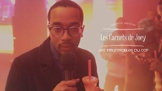 S02E05 | LES CARNETS DE @JoeFwi | LES IMMONTRABLES DU CCP