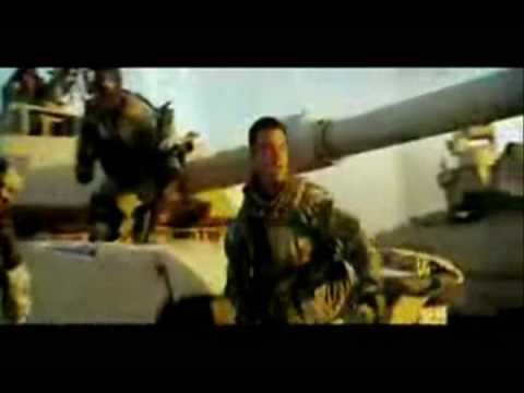 Transformers 2 Revenge of The Fallen Trailer (FAN EDIT) in HD