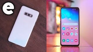 Samsung Galaxy S10e Review - One Week Later... 🤔
