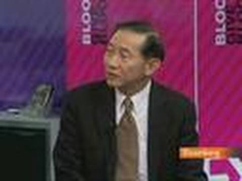 HSBC's Wong Says Consumption to Keep Boosting Asia Trade: Video