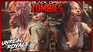 15 ROUNDS ALL OR NOTHING! Black Ops 4 Zombies IX (BO4 Zombies)