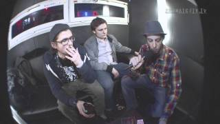 Creme Fresh Interview Part 1 auf Primat City TV