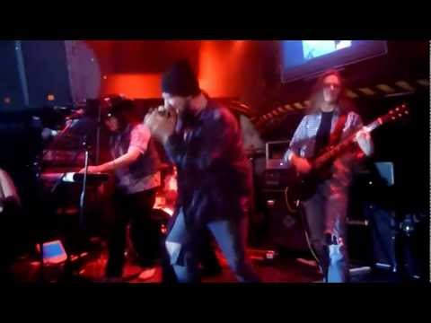 Hard Rock Caca (Faith No More Tribute) - Caffeine (Official Live Video)