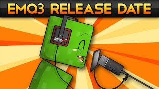 EPIC MINEQUEST 3 | Release Date
