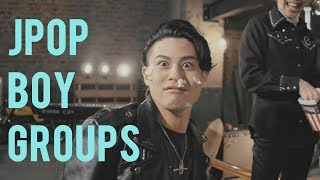 Download Lagu Jpop Boy Groups You Need To Know/ Listen To This Year! (2018) Gratis STAFABAND