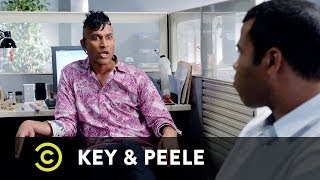 Download Key & Peele - Office Homophobe 3Gp Mp4