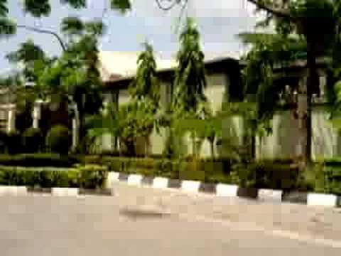 Nice place in Lagos Nigeria 2005