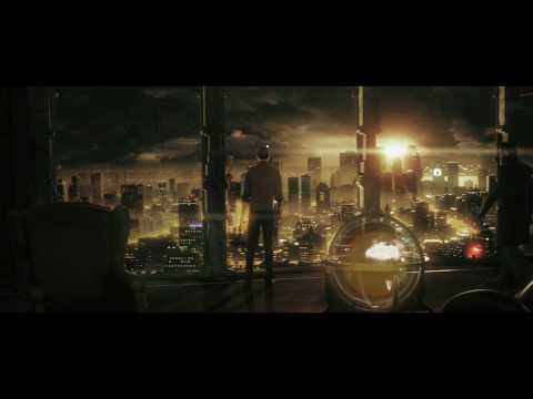 Official Deus Ex Human Revolution HD video game trailer X360 PS3 PC
