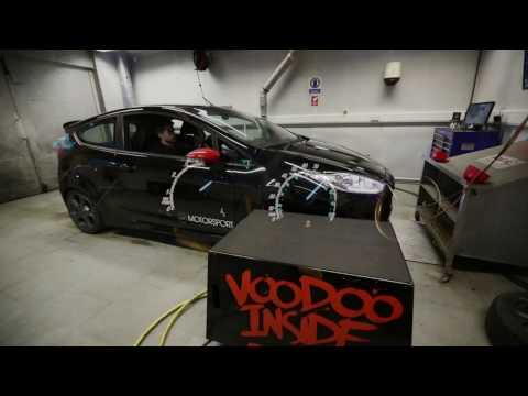 AET Rolling 1.0ltr Fiesta