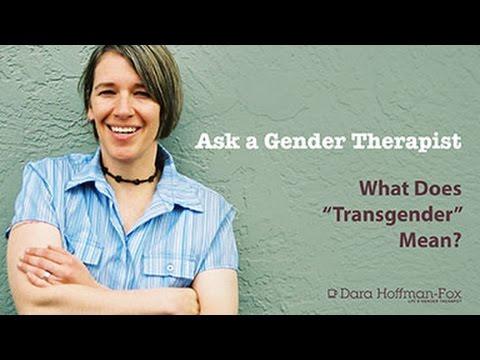 transgender genitle pictures