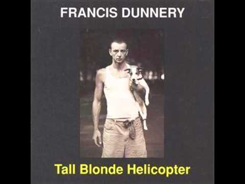 Francis Dunnery