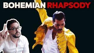 Baixar UCLA #4 : Bohemian Rhapsody - QUEEN
