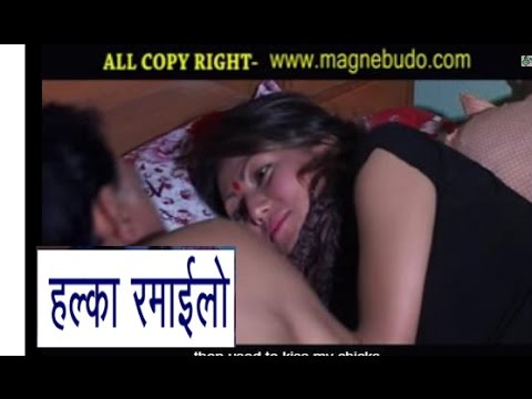 Best Comedy Video (subtitled ) halka Ramailo Clip 17 - Memorable Time video