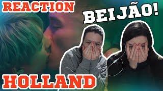 [MV REACTION BR] HOLLAND (홀랜드) - I