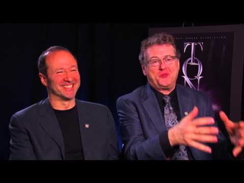 2014 Tony Awards Meet the Nominees: Robert L. Freedman and Steven Lutvak