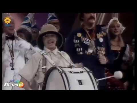 Corry van Gorp - Ik ben tamboer