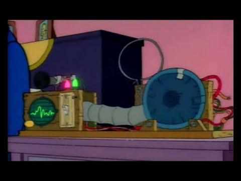 Las 11 Predicciones Tecnológicas de los Simpsons que se hicieron realidad