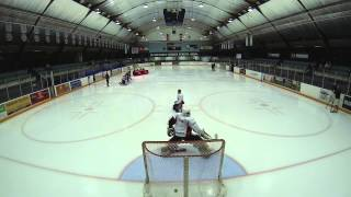Josh Ho-Sang :Neskutečná hokejová lahůdka