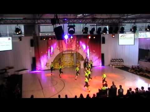 Shaking Baloos - Deutschland Cup 2012