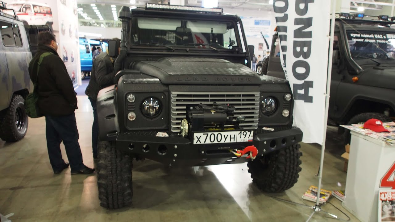 4x4 Land Rover Defender For Sale Land Rover Defender 4x4