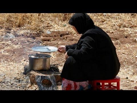 Syrie : l'Union européenne accroît son aide