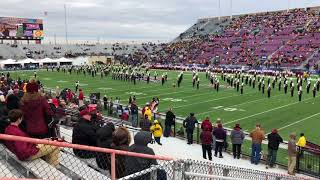 2017 Independence Bowl Pre-Game Show Part 1