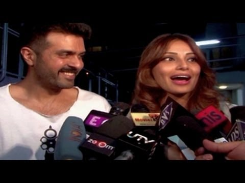 Bipasha Basu talks about her WEDDING with Harman Baweja!